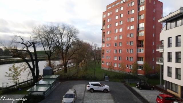 Gdansk hotellisuositus, hotel almond gdansk